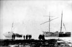 SS Stanley 28th November 1864