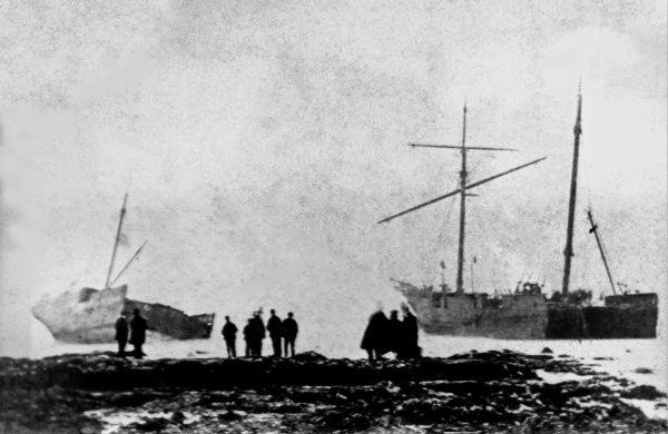 SS STANLEY 1864